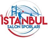İSTANBUL ESENYURT SALON SPORLARI KULÜBÜ Logo